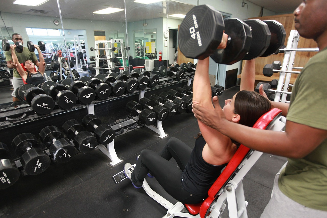 Is your gym program still effective for your current needs?